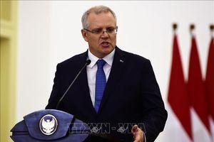 Thủ tướng Australia: Không nên nhìn nhận các vấn đề khu vực qua lăng kính Mỹ - Trung