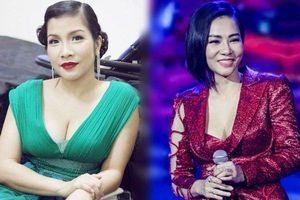Thu Minh gây tranh cãi ồn ào với danh xưng Diva, Mỹ Linh nói gì?