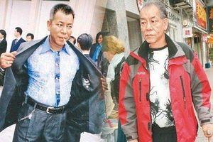 Hình ảnh hiếm hoi của thành viên của 'tứ đại ác nhân' màn ảnh Hong Kong trước lúc qua đời