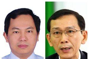 Chủ tịch UBND TP.Cần Thơ 'đổi' vị trí công tác cho Thứ trưởng Bộ Kế hoạch Đầu tư
