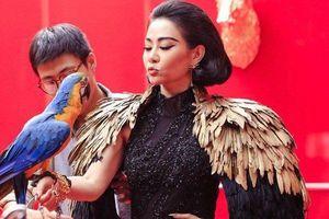 Thu Minh từ chối trả lời khi liên tục bị tố đạo nhái trong MV Diva