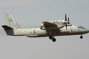 Xác định nguyên nhân khiến máy bay quân sự Ấn Độ mất tích cùng 13 người