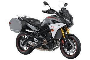 Ngắm môtô Yamaha mạnh 115 mã lực, giá hơn 300 triệu