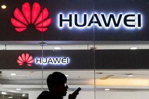 Huawei dừng sản xuất smartphone sau khi bị Hoa Kỳ đưa vào danh sách đen