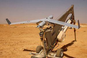 UAV trinh sát mà Việt Nam vừa ký hợp đồng mua của Mỹ lợi hại như thế nào?