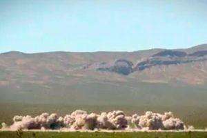 Báo quân đội Nga: Mỹ đã thử nghiệm bom thông minh mới GBU-39