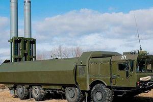 Nga cho tên lửa Bastion tập trận bắn đạn thật ở Crimea