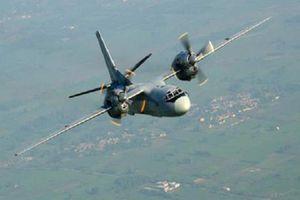 Ấn Độ: Máy bay chở 13 thành viên phi hành đoàn và hành khách bị mất tích