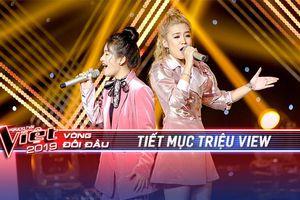 Lâm Bảo Ngọc - Nguyễn Cathy sở hữu video triệu view: Liệu có 'oan gia' gặp nhau trong vòng Đo ván The Voice 2019?