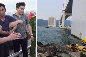 Vì sao chưa xử lý người cha nghi sát hại, phi tang xác con gái xuống sông Hàn?