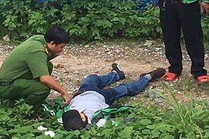 Tài xế Grab gục ở bãi đất trống, nghi bị đánh thuốc mê cướp tài sản