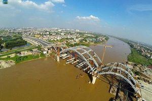 Đông Anh-Hà Nội: Hoàn thiện các tiêu chí xây dựng, xã Đông hội thành phường vào 2020
