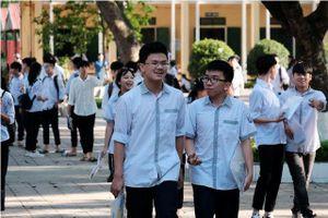 Yên Bái: Hơn 8.300 thí sinh bước vào kỳ thi tuyển sinh lớp 10