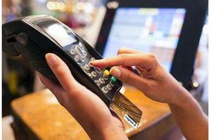 Sớm thực hiện chuyển đổi thẻ từ sang thẻ chip