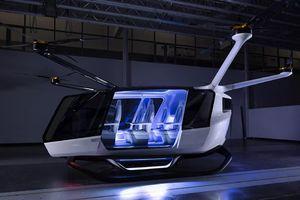 Xe bay do BMW Designworks hỗ trợ phát triển sắp ra mắt