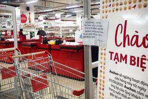 Nhìn thấy gì từ chuyện chú chim đỏ Auchan và miếng bánh bán lẻ Việt Nam?