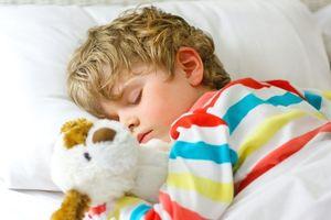 4 lợi ích mà giấc ngủ trưa mang lại cho trẻ