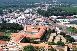 Thị xã Long Khánh chính thức trở thành thành phố thứ hai của tỉnh Đồng Nai