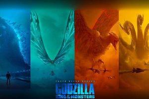 Lý do Chúa Tể Godzilla xứng đáng là phim bom tấn được mong chờ