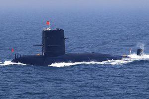 Trung Quốc có thể đã thử nghiệm tên lửa đạn đạo mới