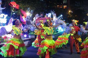 Sôi động Lễ hội đường phố ở Đà Nẵng