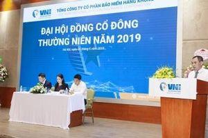 Đại hội đồng cổ đông VNI đặt mục tiêu tổng doanh thu 2019 đạt 1.550 tỷ đồng