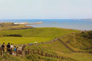 Jeju: Bậc thầy về làm du lịch bền vững