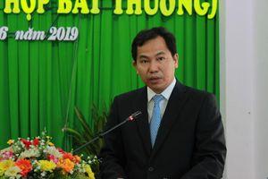 Tân Chủ tịch UBND TP Cần Thơ là ai?