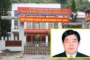 Gian lận thi cử ở Sơn La: Cảnh cáo Phó Chủ tịch tỉnh, đề nghị kỷ luật Giám đốc Sở GD-ĐT