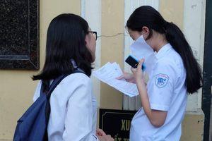 Tác phẩm 'Chiếc lược ngà' lại được đưa vào đề Văn lớp 10 chuyên ở Hà Nội