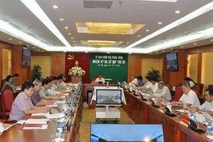 Kỷ luật cảnh cáo Phó Chủ tịch UBND tỉnh Sơn La vì liên quan đến gian lận thi cử