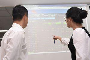 Thị trường cổ phiếu có thể xuất hiện nhịp hồi kỹ thuật
