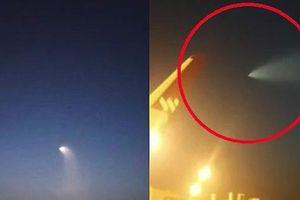 Vệt sáng bí ẩn giữa đêm: Rộ tin Trung Quốc bí mật thử tên lửa cực mạnh?