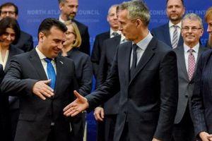 NATO quyết mở toang cửa mời chào 'tâm điểm' tranh giành giữa Nga và phương Tây