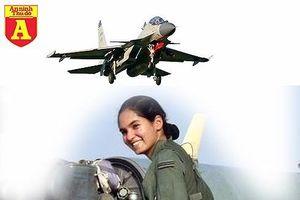 Phi công: Nghề được nhiều phụ nữ Ấn Độ theo đuổi