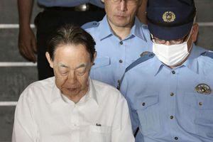Đâm chết con trai, cựu Thứ trưởng Nhật Bản bị bắt