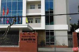 Đà Nẵng: 48 đảng viên quận Sơn Trà bị kỷ luật