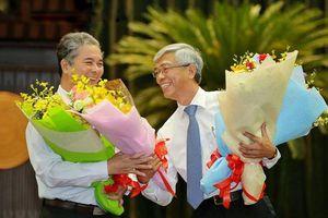 Thủ tướng phê chuẩn 3 Phó Chủ tịch tại TP HCM và Lào Cai