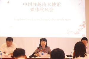 'Cuộc rối loạn Thiên An Môn được ngăn chặn quả quyết'
