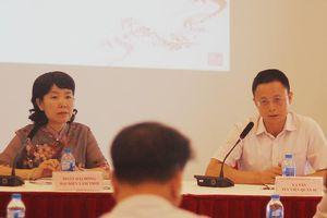 Việt - Trung đang hoàn thiện cơ chế hợp tác trên biển