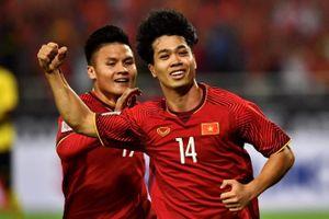 Bóng đá Việt Nam bứt phá thế nào từ lần gần nhất thua Thái Lan?