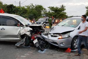 'Thống kê người chết do tai nạn giao thông của Bộ Công an sơ sài'