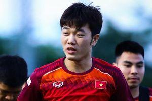 Tuyển thủ trẻ nhất Thái Lan: Xuân Trường với tôi rất ăn ý