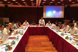 Hà Nội: Cần xem xét ban hành chỉ thị về bảo tồn di tích lịch sử văn hóa