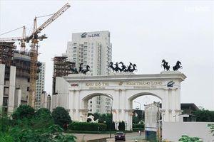 Hà Nội: Cận cảnh 2 KĐT kiểu mẫu xin điều chỉnh quy hoạch bị cư dân phản đối