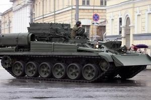Nga xác nhận bán cho Việt Nam BREM-1M kèm T-90S