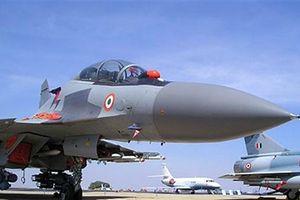 Tiêm kích Ấn bị bắn hạ do tên lửa R-77