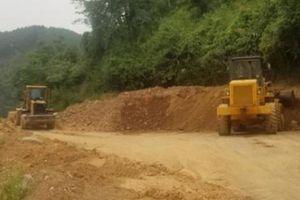 Lãnh đạo Lạng Sơn yêu cầu xử nghiêm vụ 'cát tặc' ven sông Kỳ Cùng