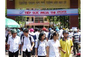 Quảng Bình tổ chức thi lại môn Văn kỳ thi tuyển sinh vào lớp 10