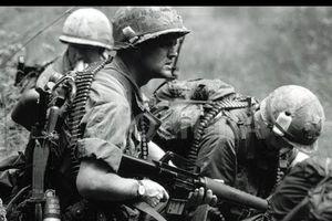 Điểm mặt 7 vũ khí Mỹ định hình cuộc Chiến tranh Việt Nam